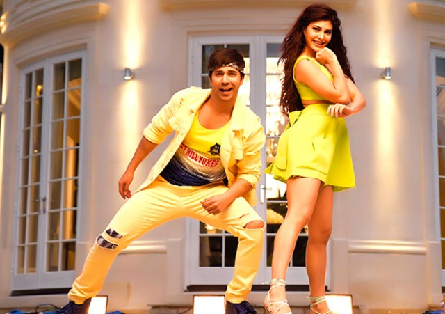 2nd Day Collection of Judwaa 2, Varun-Jacqueline-Taapsee Starrer ...