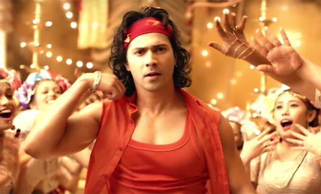 6th Day Collection of Judwaa 2