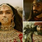 Sanjay Leela Bhansali's Padmavati Trailer is the Best of 2017, Checkout Stills & Dialogues