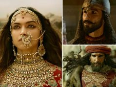 Sanjay Leela Bhansali's Padmavati Trailer is the Best so far, Checkout Stills & Dialogues