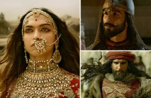 Sanjay Leela Bhansali's Padmavati Trailer is the Best so far, Checkout Stills & Dialogues