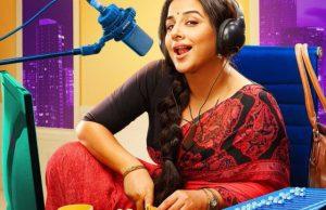 Tumhari Sulu Trailer Makes You Fall in Love with Vidya Balan,