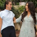 Vidya Balan Wants to Work with Ranbir, the Actress Confesses on 'No Filter Neha' Season 2