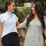 Vidya Balan Wants to Work with Ranbir, the Actress Confesses on 'No Filter Neha' Season 2