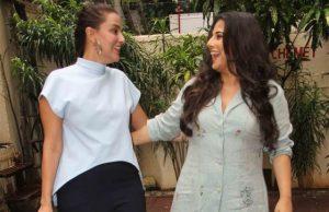 Vidya Balan Wants to Work with Ranbir, the Actress Reveals on 'No Filter Neha' Season 2