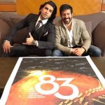 Ranveer Singh Starrer Sports Drama '83 to Release on 5 April 2019, Kabir Khan Directs
