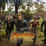 Avengers 3rd Installment Infinity War Releases on 4 May 2018, First Trailer Out