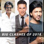 Big Clashes of 2018: Salman, Rajinikanth, Akshay, Shahrukh, Aamir Set to Show Star Power