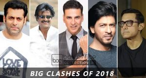 Salman, Rajinikanth, Akshay, Shahrukh, Aamir Set to Show Star Power