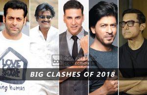 Salman, Rajinikanth, Akshay, Shahrukh, Aamir Set to Show Star Power