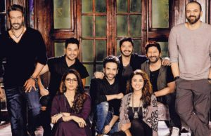Golmaal Again 1 Month Total Box Office Collection