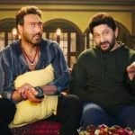 14th Day Collection of Golmaal Again, Surpasses Lifetime Domestic Total of Bang Bang