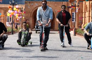golmaal-again-19th-day-collection