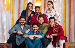 Golmaal Again 24 Days Total Collection