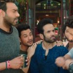 20th Day Collection of Golmaal Again, Rohit Shetty's Film Crosses 196.50 Crore Total