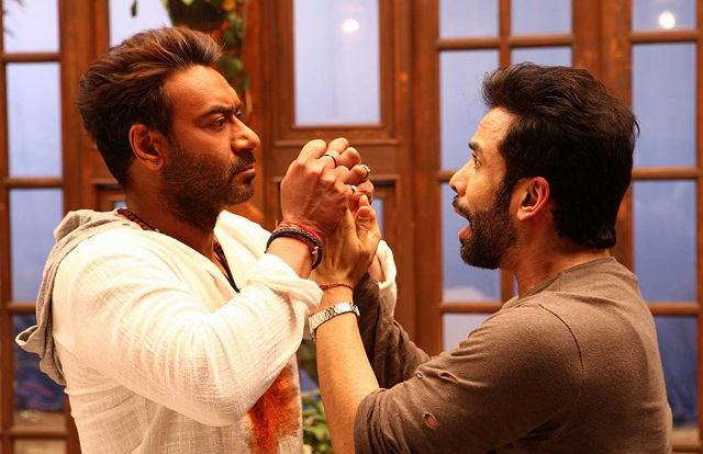 Golmaal Again 3 Weeks Total Collection India