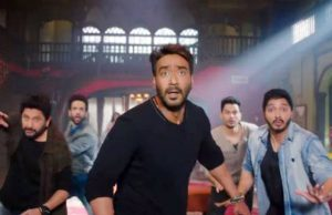 Golmaal Again 23 Days Total Box Office Collection