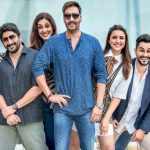 25th Day Collection of Golmaal Again, Passes 4th Monday on a Decent Note