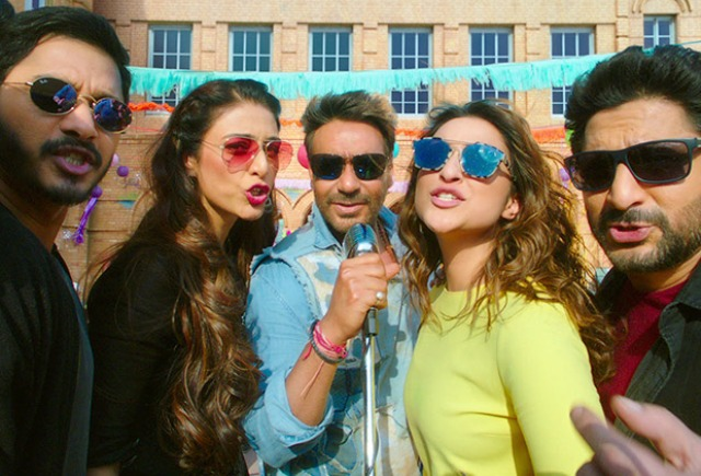 Golmaal Again 26 Days Total Collection