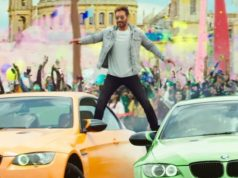Golmaal Again 35 Days Total Collection