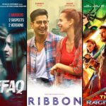 1st Day Collection Prediction of Ittefaq, Ribbon & Thor Ragnarok at Indian Box Office
