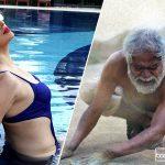 1st Day Collection of Julie 2 & Kadvi Hawa, Raai Laxmi Starrer Takes Dull Opening