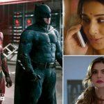 Justice League, Tumhari Sulu & Aksar 2 3rd Day Collection, Vidya Balan Starrer Grows Well