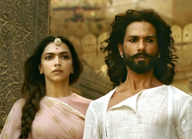 Padmavati Won't Release Before January 2018