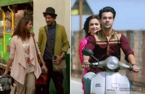 First Day Collection of Qarib Qarib Singlle & Shaadi Mein Zaroor Aana