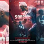 Diljit Dosanjh Plays Hockey Legend Sandeep Singh in Soorma, First Look Out