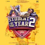 First Look of Tiger Shroff starrer Student Of The Year 2, Film Set to Release in 2018