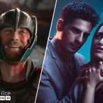 Thor Ragnarok & Ittefaq 4th Day Collection, Sidharth-Sonakshi Starrer Passes Monday Decently