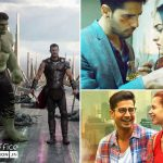 3rd Day Collection of Thor Ragnarok, Ittefaq & Ribbon from Indian Screens