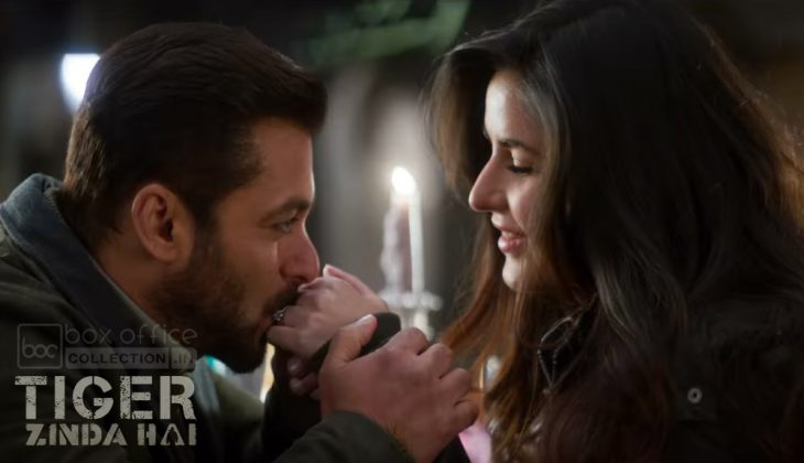 Tiger Zinda Hai HD Images