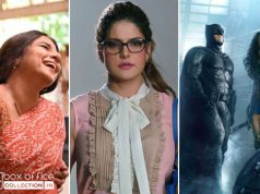 Tumhari Sulu, Justice League & Aksar 2 1st Day Collection