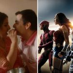 Tumhari Sulu and Justice League 13th Day Collection at Indian Box Office