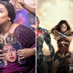 14th Day Collection of Tumhari Sulu & Justice League, Complete 2 Weeks on a Good Note Overall