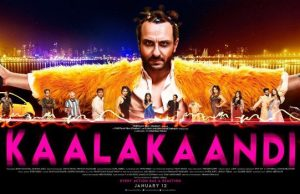 Kaalakaandi Trailer & First Look