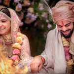 Actress Anushka Sharma & Cricketer Virat Kohli Tie the Knot in Italy on 11 Dec 2017