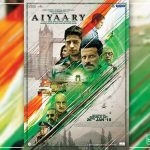 Aiyaary First Look Stirs Up Curiosity, Sidharth-Manoj starrer Releases on 26 Jan 2018