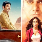 4th Day Collection of Firangi and Tera Intezaar, Kapil-Ishita Starrer Disappoints at Box Office