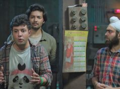 Fukrey Returns 10 Days Total Collection