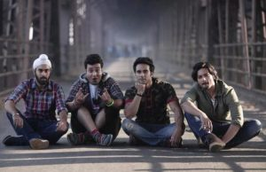 fukrey returns 11 days total collection