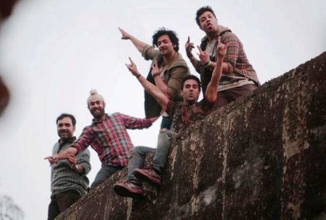 Fukrey Returns 12 Days Total Collection