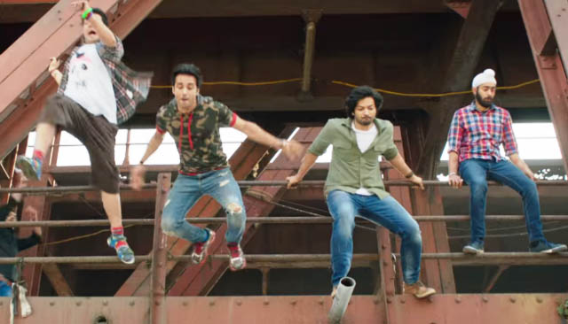 Fukrey Returns 15 Days Total Box Office Collection
