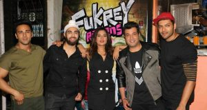 Fukrey Returns 17 Days Total Box Office Collection
