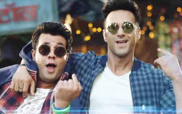 First Day Box Office Collection of Fukrey Returns