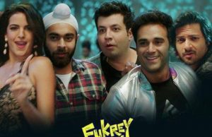 Fukrey Returns 3 Weeks Total Collection