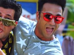 Fukrey Returns 2 Days Total Collection