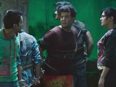 Fukrey Returns 4 Days Total Collection